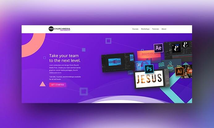 Free Church Media Resources Sermon Series Design Tools Photos