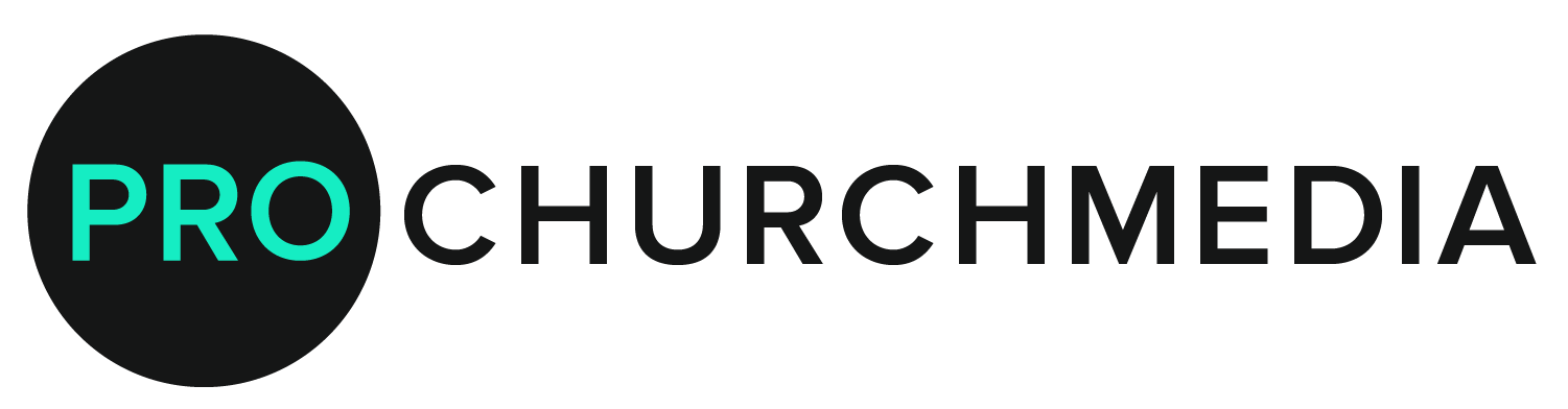 Pro Church Media